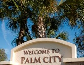 Palm City Florida Info