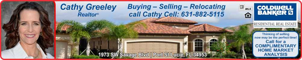 Homes for Sale in Port Saint Lucie