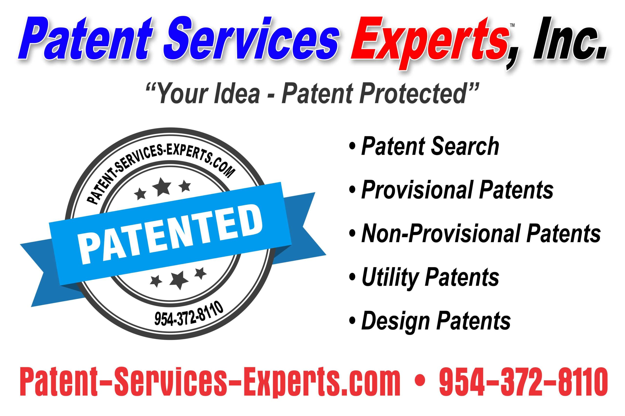 Monterey Patent Attorney Services pic